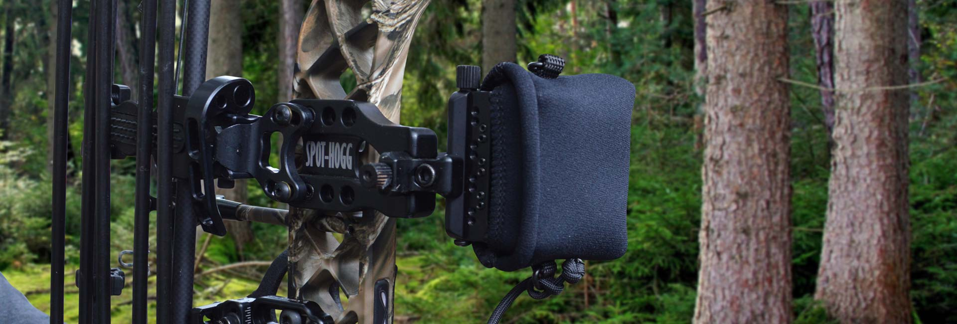 bow sight cover